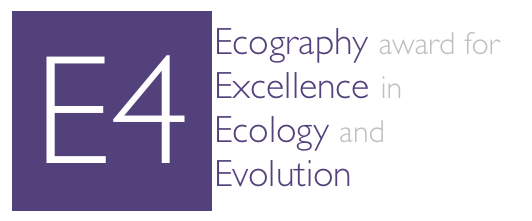 ecology and evolution author guidelines